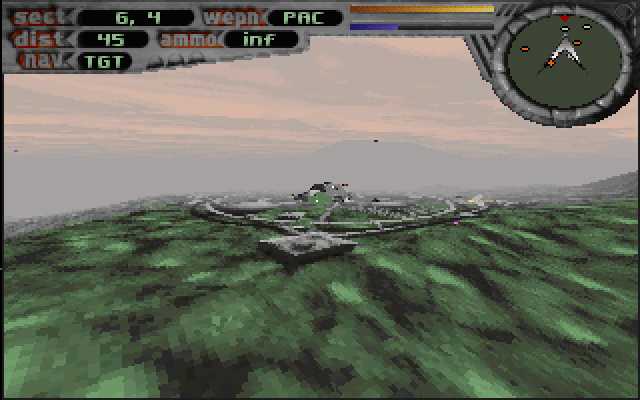 Terminal Velocity screenshot 1