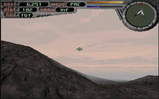Terminal Velocity screenshot 2