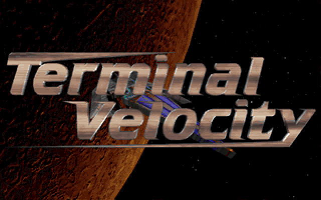 Terminal Velocity screenshot 3