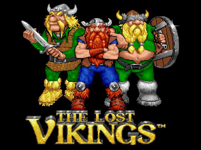 The Lost Vikings screenshot 3
