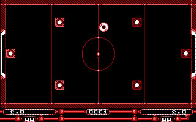 The Solar Hockey League screenshot 2