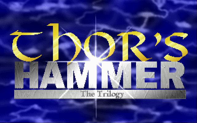 Thor's Hammer screenshot 3