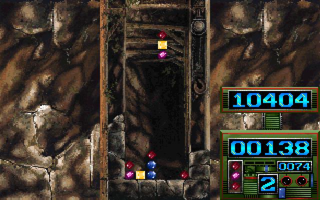 Three screenshot 1