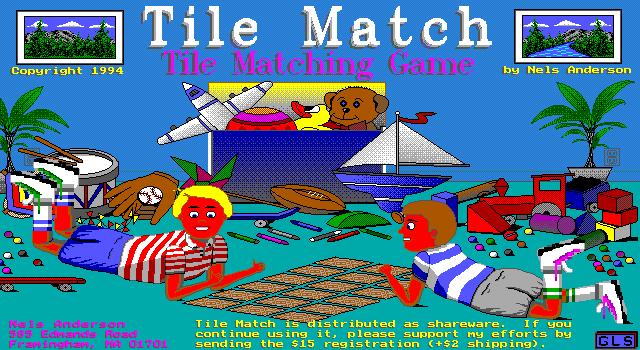 Tile Match screenshot 3