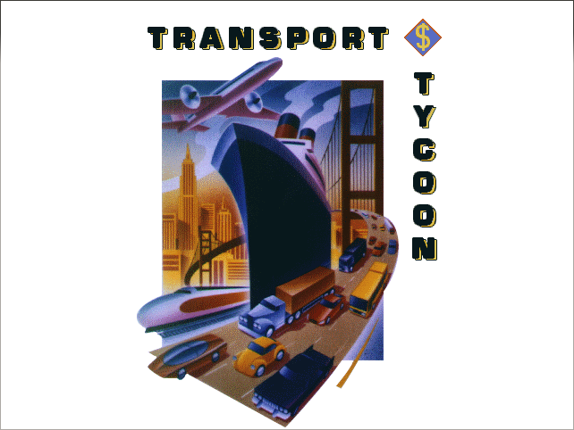 Transport Tycoon screenshot 3