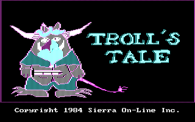 Troll's Tale screenshot 3