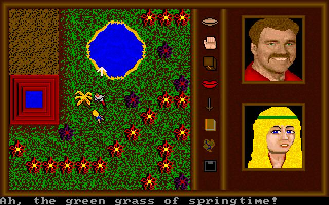 Ultizurk III: The Guildmaster's Quest screenshot 1