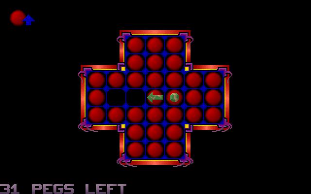 VGA Hi-Q screenshot 1