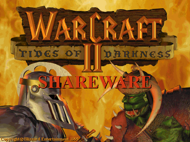 Play Warcraft II: Tides of Darkness online - PlayDOSGames com