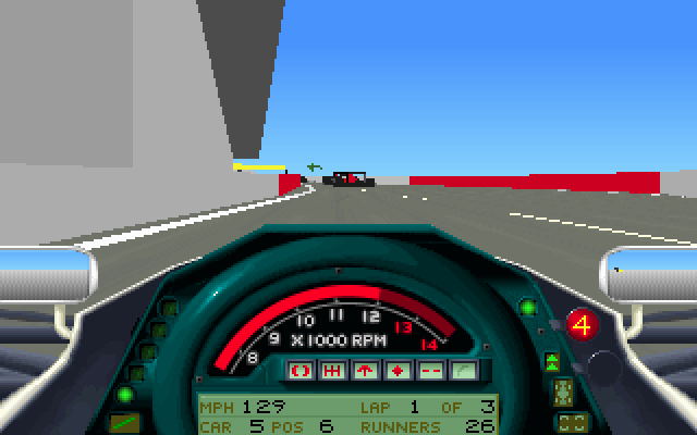 World Circuit screenshot 2