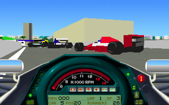 World Circuit screenshot 3