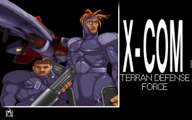 X-COM: UFO Defense screenshot 3