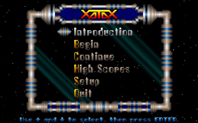 Xatax screenshot 2