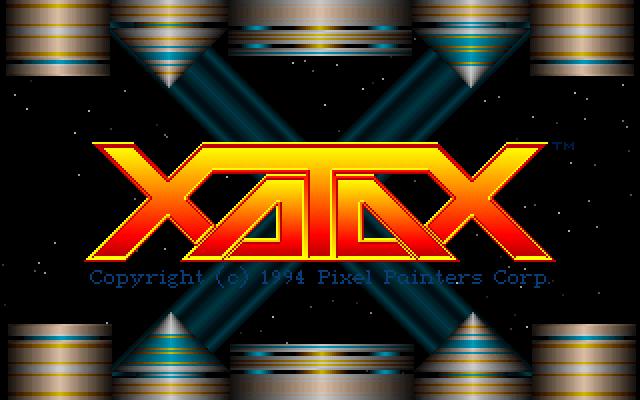 Xatax screenshot 3