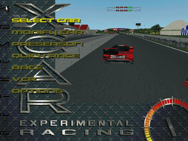 XCar: Experimental Racing screenshot 2