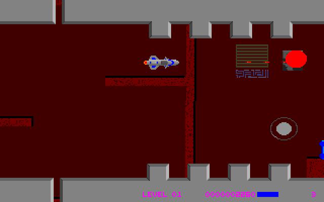 Xerix 2 screenshot 1