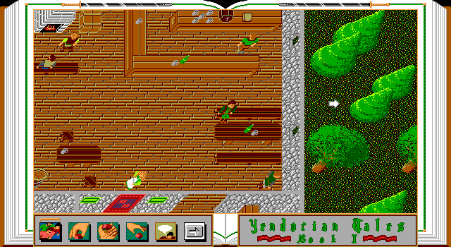 Yendorian Tales screenshot 1