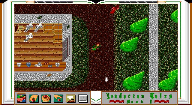 Yendorian Tales screenshot 2