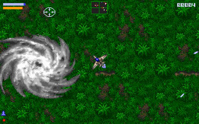 Zone 66 screenshot 1