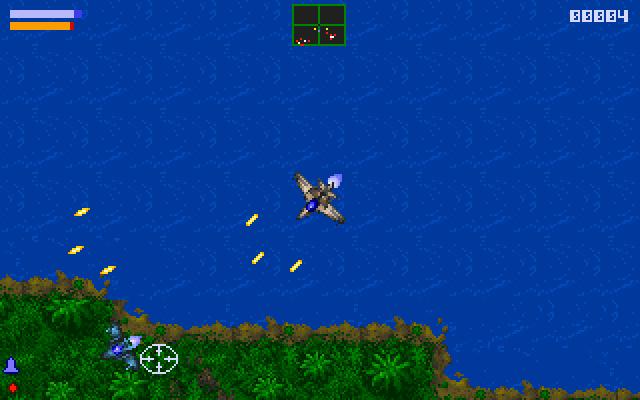 Zone 66 screenshot 2